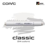 Copic Classic Marker Toner Grey Series (Satuan) 0 - 9 - T-0