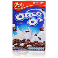 NON HALAL Oreo O's Post Cereal With Marsmallow 500gr
