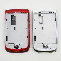 Kesing Casing Blackberry / Case BB Torch 9800 ORI Fullset + Tulang
