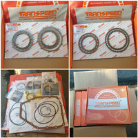 MARCH 1.2 Paking Kopling Dekrup Gasket Matic Box Full Set Nissan