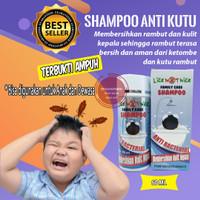 Shampo Anti Kutu Rambut Shampoo Kutu Lice atasi Kutu Rambut Ampuh BPOM