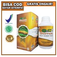 QNC JELLY GAMAT ORIGINAL LISENSI BPOM INDONESIA