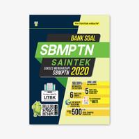 BUKU BANK SOAL SBMPTN SAINTEK SUKSES MENGHADAPI SBMPTN 2020