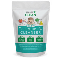 Secret Clean Baby Liquid Cleanser Refill 450ml