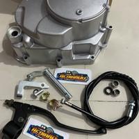 Bak box kopling B PRO Honda Kharisma karisma Supra X 125 model psm dll
