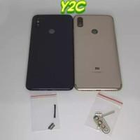 Backcover Tutup Baterai Xiaomi Redmi S2 Backdoor Case Original New