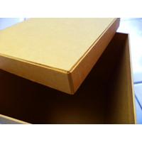 Gift Box (Hard Paper Box) Muat A4 23cm x 33cm x 5cm