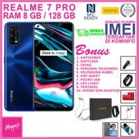 REALME 7 PRO RAM 8 ROM 128 GARANSI RESMI REALME INDONESIA
