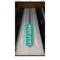 Lampu Led Backlight TV LG 32 32LF520A / 32LF520 5kancing 3volt 5k 3v