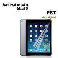 PET Screen Guard Apple iPad Mini 4 | 5 Antigores Anti Gores Premium