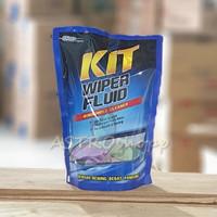KIT Wiper Fluid Windshield Cleaner