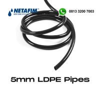 Selang LDPE 5 mm