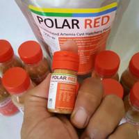 Polared Polar Red Artemia Instant Shell
