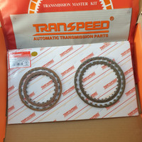 March 1.2 Kampas Kopling Friction Kit Matic Set OEM Nissan PNP