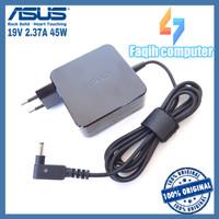 Adaptor Charger Cas Laptop Asus 19V-2.37A 45W (Port Kecil) 4.0x1.35mm