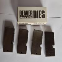 Mata senai asada 1-2 Japan Original /asada beaver dies