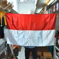 bendera merah putih ukuran 90x135