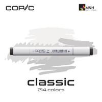 Copic Classic Marker Toner Grey Series (Satuan) 10