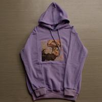 Sweater Hoodie H&M Ariana Grande original