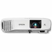 Epson Proyektor EB E500 3300 Lumens XGA