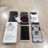 SAMSUNG GALAXY A9 PRO RAM 4/32 GB EX SEIN BONUS