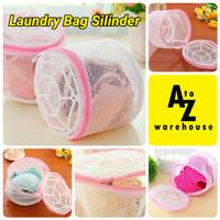 Laundry Bag Bra Underwear Kantong Cuci Bra Pakaian Dalam Tas Laundry