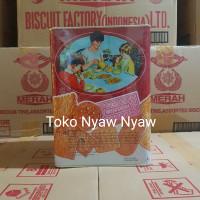 Promo Khong Guan Kaleng 1600 gram / Biskuit 1.6 kg