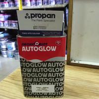 thinner autoglow PU liter