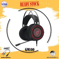Headphone DBE GM100 Original Gaming Headset