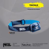Headlamp Petzl Tikkina 250 Lumens