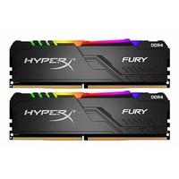 RAM KINGSTON HYPERX FURY 16GB (2X8GB) DDR4 3200MHZ RGB