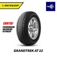 Ban Mobil Dunlop GRANDTREK AT22 235/60 R17
