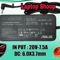 Adaptor Charger Asus Tuf Gaming FX505 FX505D FX505DT Original
