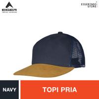 Eiger 1989 X Sieben Caps - Navy M