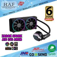 Zadak Spark AIO ARGB 240mm A-RGB By asetek (Free snapback ZADAK)
