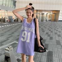 Tee Kaos / Tank TOP T Shirt Wanita Vintage Oversized Termurah IMPORT