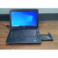 LAPTOP DELL CORE I5 3210M GEN 3 - RAM 4 GB - HDD 320 GB - 14 IN - DVD