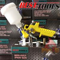 Besttools Spray Gun HVLP Mini Nozzle 1mm