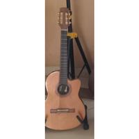 Gitar Gibson Chet Atkins Accoustic Original Made in USA