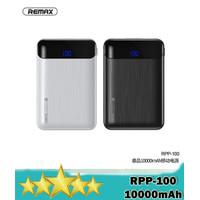 REMAX RPP-100 SERPIN SERIES POWERBANK 10000mAh 2 PORTS