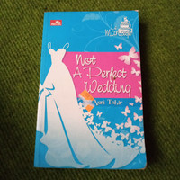 Not a perfect wedding by asri tahir