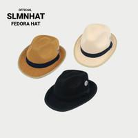 Topi Fedora Salamun Hat