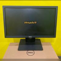 LED MONITOR DELL E1916H 19INCH   Led Monitor Dell E1916H