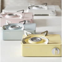 Korea Dr Hows Portable Mini Stove With Case