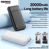 Remax Lango Power Bank 20000mAh RPP-166