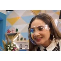 Blocc Face Shield Googles Hits Kekinian UNISEX