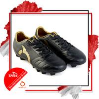 Sepatu Bola/Sepatu Sepak Bola Ortuseight MIRAGE FG - Black Gold