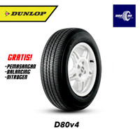 Ban Mobil Dunlop D80v4 205/65 R15