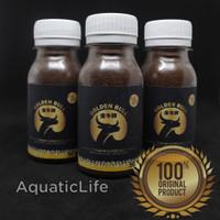 Artemia tetas Golden Bull 50gr / Artemia Golden Bull 50gram
