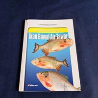 Jual Buku Ikan Di Dki Jakarta Harga Terbaru 2021